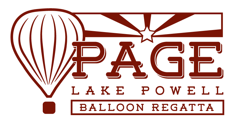 Page Lake Powell Balloon Regatta